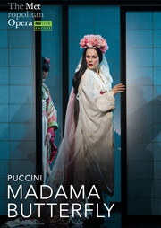 Madama Butterfly (Puccini)