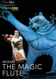Opera: The Magic Flute (Mozart)