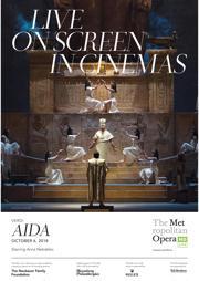 Aida (Verdi) - Zomer Encore