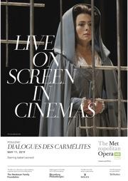 Dialogues des Carmélites (Poulenc) (2019)
