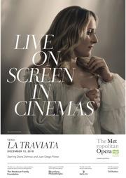 La Traviata (Verdi) (2018)