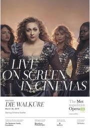 Die Walküre (Wagner) (2019)