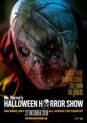 Halloween Horror Show - 2018