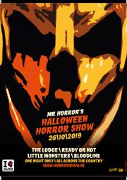Halloween Horror Show - 2019