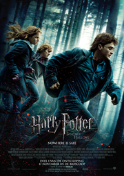 Harry Potter and the Deathly Hallows: Part 1 (OV)