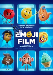 De Emoji Film (Nederlandse versie)