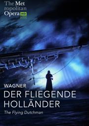 Opera: Der Fliegende Hollander (Wagner)