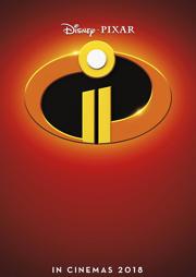 Incredibles 2 (Nederlandse versie)