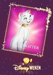 De Aristokatten (Originele versie) - Pathé Disneyweken