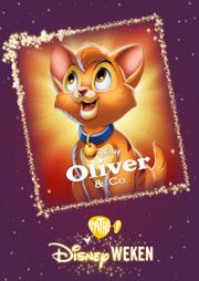 Oliver & Co (Nederlandse versie) - Pathé Disneyweken
