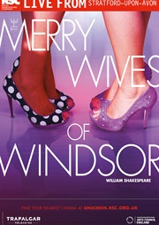 RSC: The Merry Wives