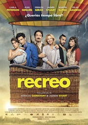 Amsterdam Spanish Film Festival presents: RECREO (BREAK)