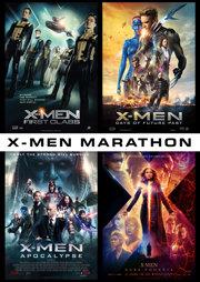 X-Men Marathon (2019)