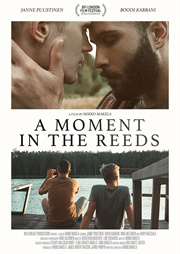 A Moment in the Reeds