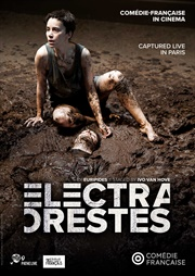 Comédie Française: Électra/Orestes