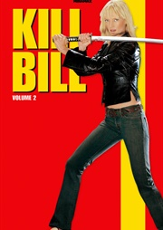 KILL BILL : VOLUME 2