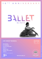Pathé Ballet: Jewels