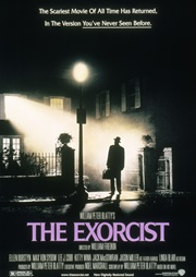 The Exorcist the Director's Cut
