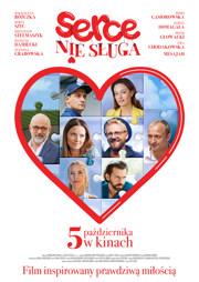 Serce nie Sluga