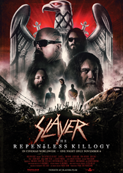 Slayer The Repentless Killogy