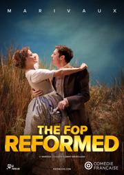 Comédie Française: The Fop Reformed (2020)