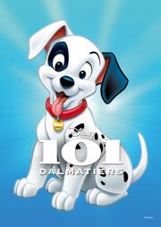 101 Dalmatiërs (Nederlandse versie) - Pathé Disneyweken