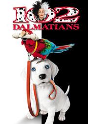 102 Echte Dalmatiërs