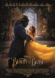 Beauty and the Beast  (2D)
