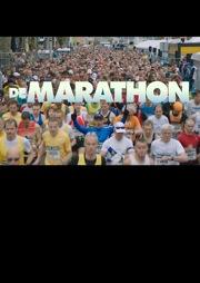 De Marathon - poster 1