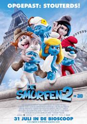 De Smurfen 2 (NL)