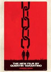 Django Unchained - teaser poster