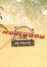 Expeditie Robinson Finale 2017