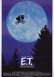 E.T. the Extra-Terrestrial - 35th Anniversary