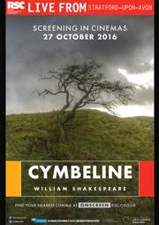 RSC - Cymbeline