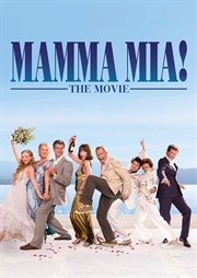 Mamma Mia! The Movie Sing-a-Long