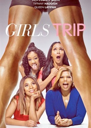 Da Bounce Presents: Girls Trip