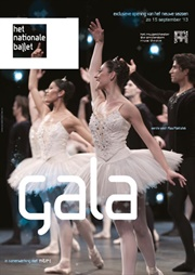 Gala het Nationale Ballet