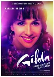 Gilda no me Arrepiento de este Amor (ASFF 2017)