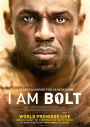 I Am Bolt - World Premiere