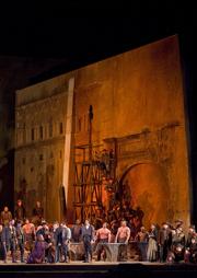 Zomer Encore: Il Trovatore (Verdi)