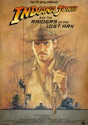 Indiana Jones Marathon