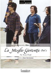 La Meglio Gioventù (deel 2)