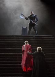 Opera: Maria Stuarda (Donizetti)