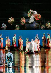 Zomer Encore: Madama Butterfly (Puccini)