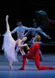 Pathé Ballet: The Nutcracker