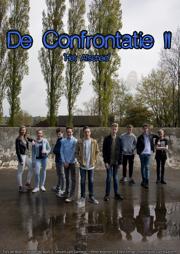 De Confrontatie II: Het Afscheid