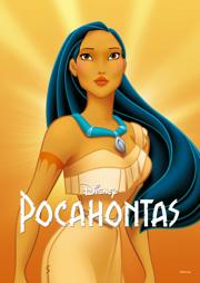 Pocahontas (Originele versie) - Pathé Disneyweken