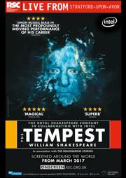 RSC: The Tempest