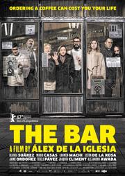 El Bar (ASFF 2017)