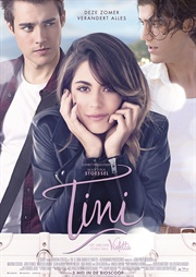 TINI, Het Nieuwe Leven Van Violetta (Nederlandse versie)